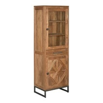 Mascio kast gerecycled hout